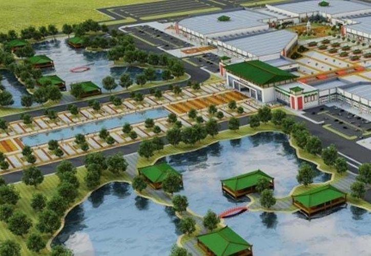 El promovente del proyecto dijo no tener problemas con los aspectos ambientales. (Foto de Contexto/Internet)