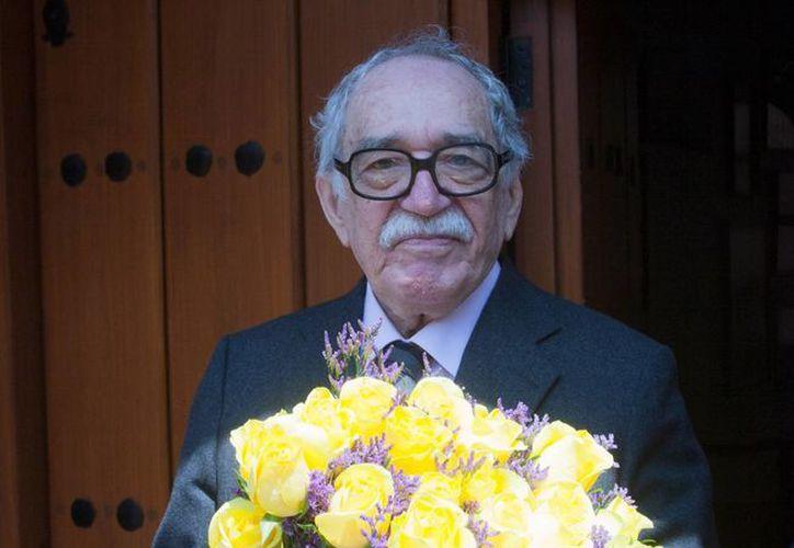 'Gabo' se encuentra hospitalizado en la Ciudad de México, donde reside desde hace años. (excelsior.com.mx/Foto de archivo)
