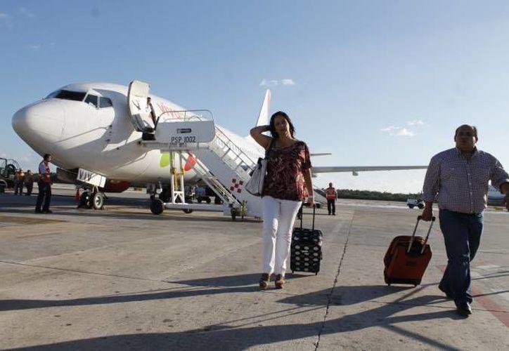 El destino es estratégico por ser visitado por turistas nacionales e internacionales. (Redacción/SIPSE)