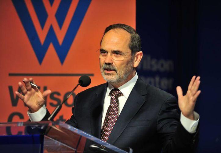 Madero destacó los recientes 'logros' del PAN, como la votación casi unánime de diez reformas constitucionales. (Notimex/Archivo)