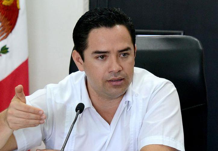 Desde el pasado lunes, Toledo Medina se encuentra en la Ciudad de México atendiendo todo lo concerniente al juicio. (Contexto)