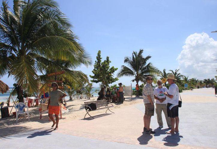 Italianos han mostrado interés por visitar México y realizar inversiones. (Harold Alcocer/SIPSE)