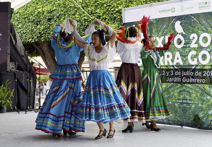 Se efectuará del 14 al 16 de julio en el Centro de las Artes de Querétaro. (La Fuente)
