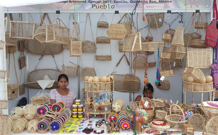 La venta de los productos concluye el próximo domingo. (Jesús Tijerina/SIPSE)