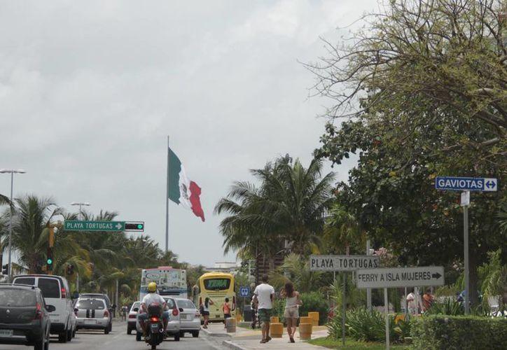 La cifra oficial es de 35 mil cuartos en Cancún y Puerto Morelos; 40 mil, extraoficialmente. (Consuelo Javier/SIPSE)