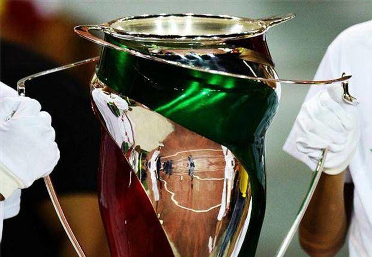 Cuatro equipos siguen en la pelea de la Copa MX. (SIPSE)