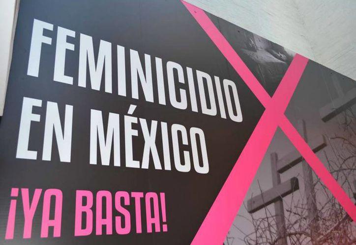 Los estados con mayor incidencia de feminicidios en 2016, fueron Colima, Guerrero, Zacatecas, Chihuahua y Morelos. (Foto: Contexto)