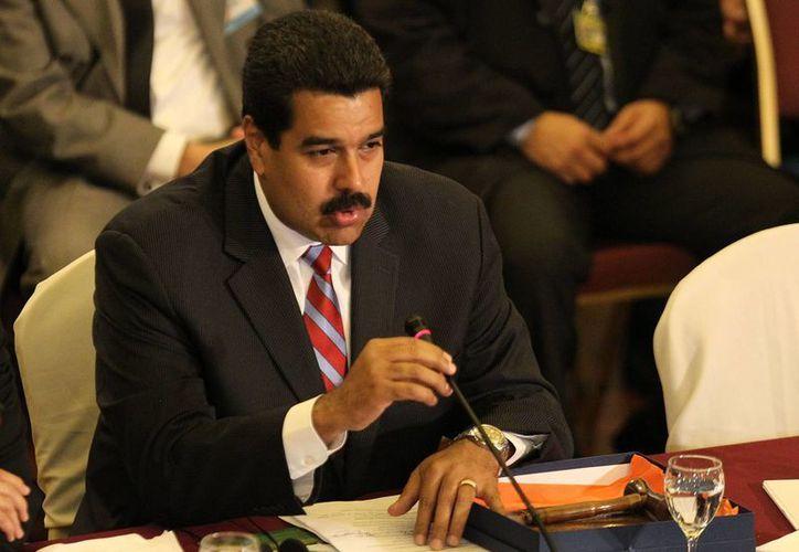Las empresas que nacionalizó Maduro no habrían recibido el pago integral de la indemnización. (EFE)