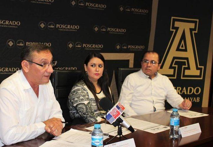 Los estudios en Ciencias Penales y Psicopedagogía, que ofrece la Universidad Anáhuac Mayab, son únicos en la región. (Foto cortesía)