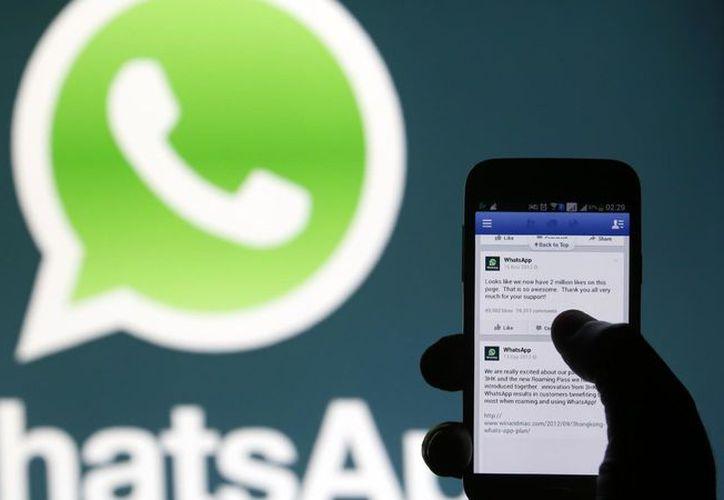 Whatsapp es la app de mensajería más popular del mundo, sin embargo hay muchas alternativas. (Foto: Contexto/Internet)