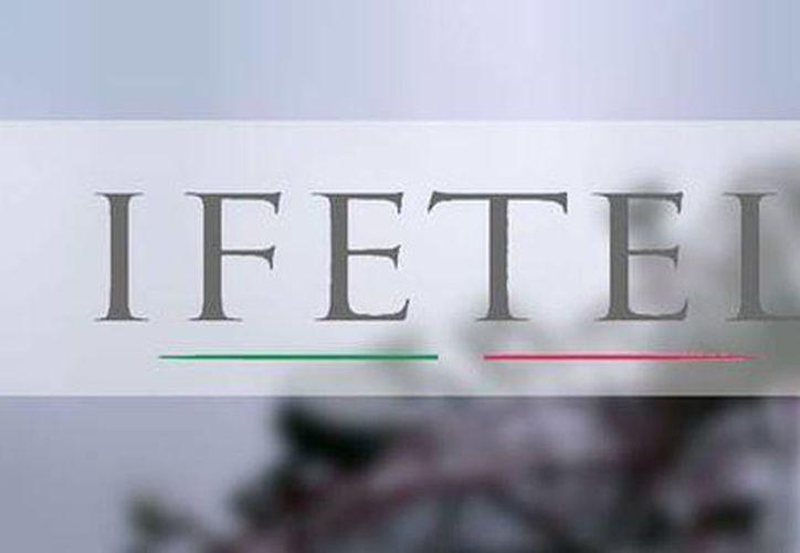 El Ifetel promueve una mayor oferta de los servicios de telecomunicaciones y radiodifusión, en beneficio de los usuarios y de las audiencias, afirmaron en un comunicado. (aristeguinoticias.com)