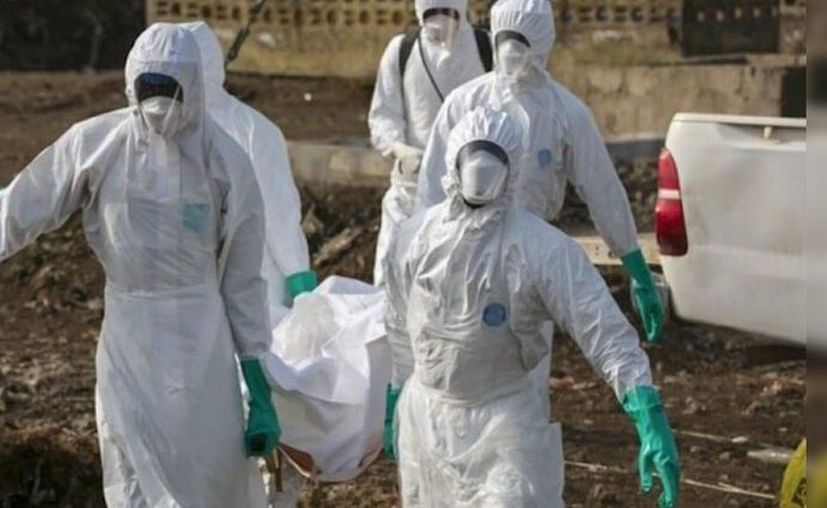 Hasta el momento, 222 personas han logrado recuperarse en el Centro de Tratamiento del Ébola. (Foto: Internet)