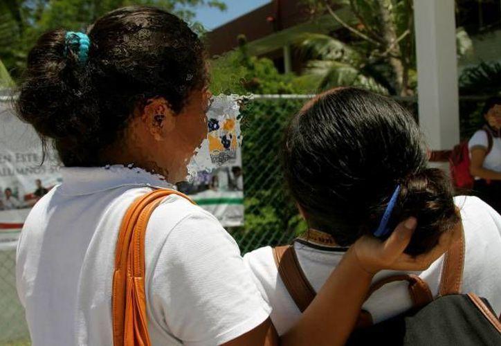 Desde el 2014 se han reportado en Yucatán 50 casos de acoso escolar, los cuales han sido investigados y canalizados a las áreas correspondientes. (Archivo/ SIPSE)