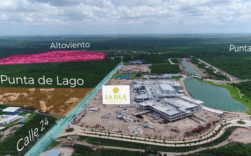 El 39 mall 39 m s grande del sureste estar en m rida con for Construccion de piscinas merida yucatan