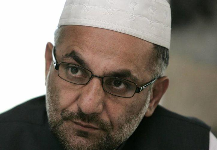 Jamal había sobrevivido a varios intentos de asesinato en el pasado, incluidos dos atentados suicidas contra su oficina. (Agencias)
