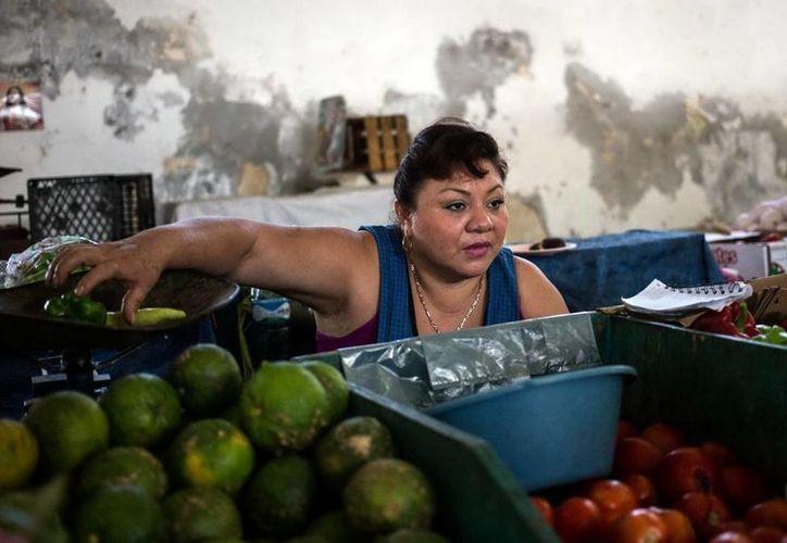 Varios factores incrementaron el costo del limón, el aguacate y ahora la naranja agria. (Milenio Novedades)