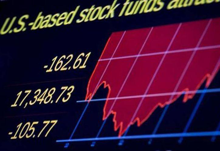 Los analistas consideran que la inestabilidad financiera internacional es la principal limitante para el crecimiento. (Reuters)