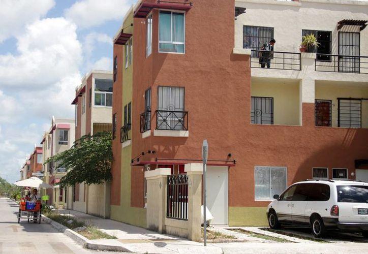 Los recursos serán para realizar remodelación o ampliaciones en la vivienda. (Luis Soto/SIPSE)