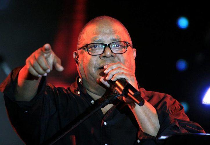 El cantautor cubano Pablo Milanés considera al rock como 'una fuente de calidad extraordinaria'. (EFE/Archivo)