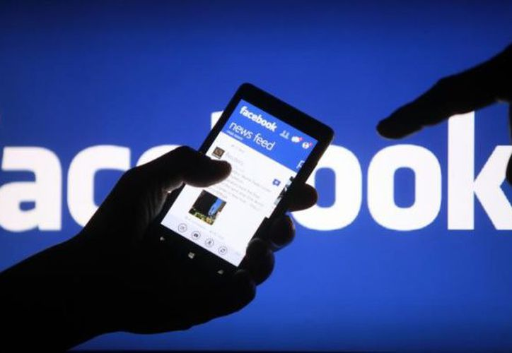 La plataforma de Mark Zuckerberg registró una falla en varios países del mundo. (Internet)