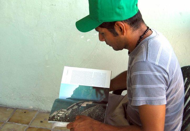 En Quintana Roo el municipio con mayor nivel de analfabetismo es Bacalar, con el 14.9 de su población de 15 años y más. (Tomás Álvarez/SIPSE)