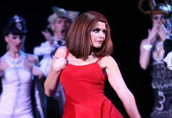 Itati: aunque me pase estudiando no podré cantar como Jenni Rivera. (univision.com)