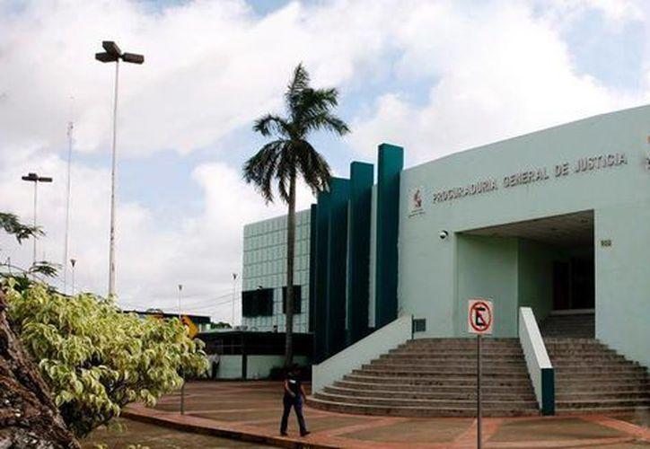 Desde 2007 hay una investigación abierta contra el exdirector de Protección Civil. (pgjtabasco.gob.mx)