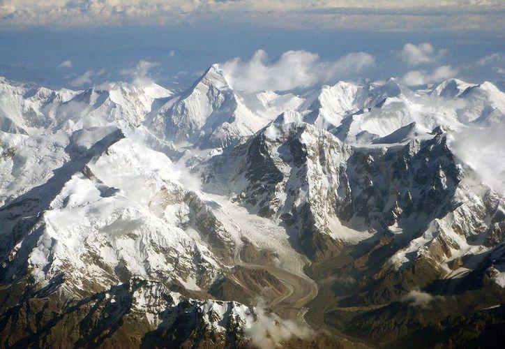 El 60 por ciento de los glaciares del noroccidente de China podrían desaparecer si el calentamiento global avanza sin control. (Wikipedia).