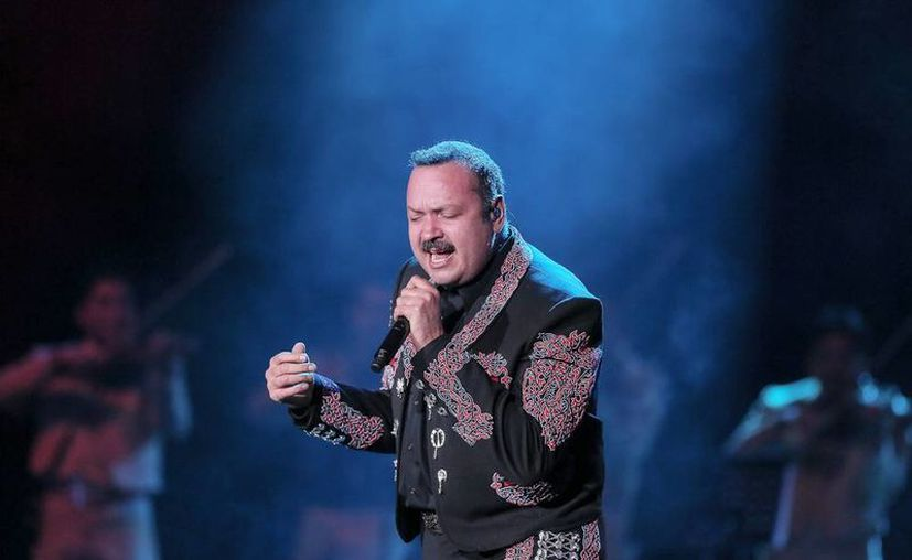 "Pepe Aguilar presentará próximamente su ""Unplugged"" de MTV. (Archivo/Notimex)"