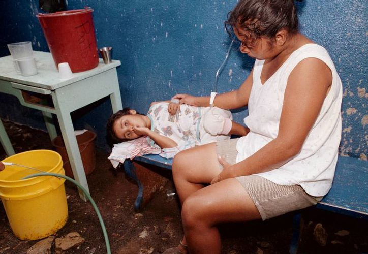 La disposición del Minsa incluye preparar áreas exclusivas para atender a eventuales pacientes del cólera. (Archivo/EFE)