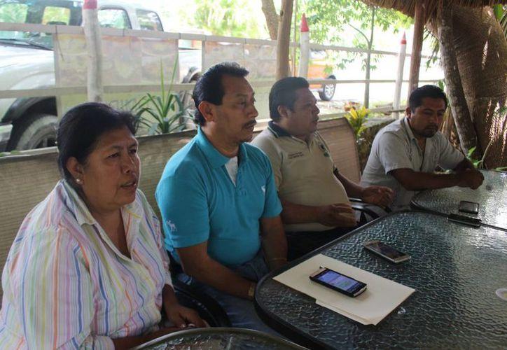 Regidores de Felipe Carrillo Puerto exigirán sanciones a quienes firmaron el acta de Cabildo que aprobó las reformas Constitucionales en Q. Roo. (Benjamín Pat/SIPSE)