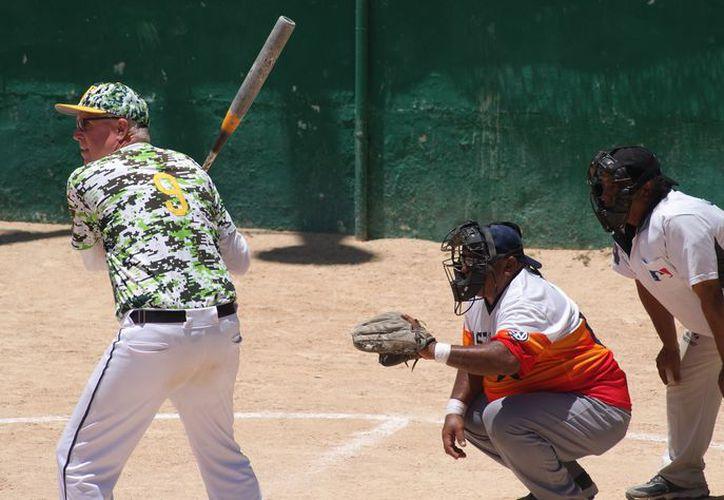 El equipo de Taxistas intentará sobrevivir en la serie de playoff. (Ángel Villegas/SIPSE)