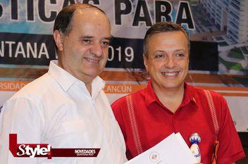 """Segunda edición """"Perspectivas Turísticas para Quintana Roo"""""""