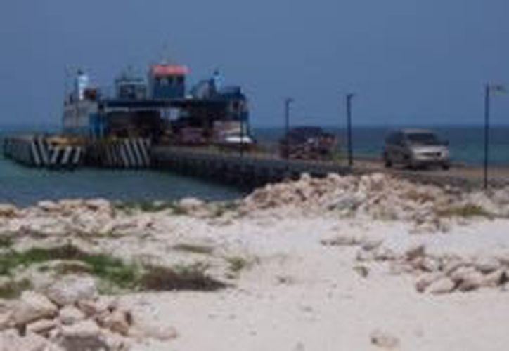 El recinto se convertirá en una importante ruta federal de pasajeros y turística. (Cortesía Apiqroo)