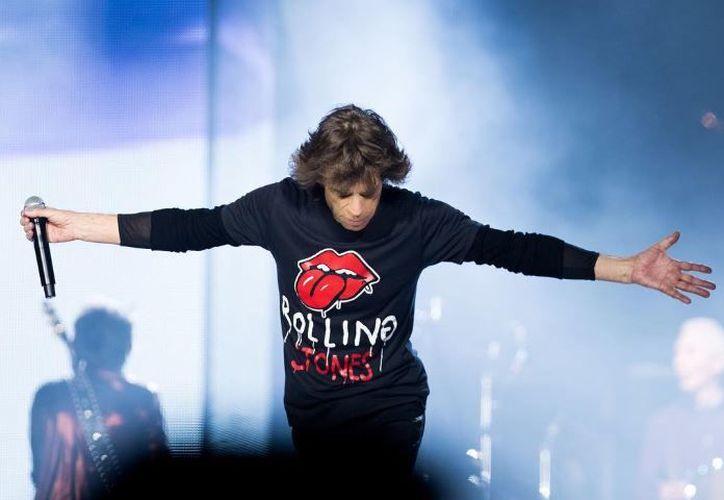 Mick Jagger se recupera muy bien de la intervención quirúrgica a la que fue sometido recientemente. (Istagram/mickjagger)
