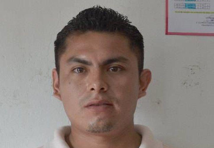 Rafael Arturo Flores Espinosa, nuevo titular del consejo de la juventud y el deporte de Felipe Carrillo Puerto. (Redacción/SIPSE)