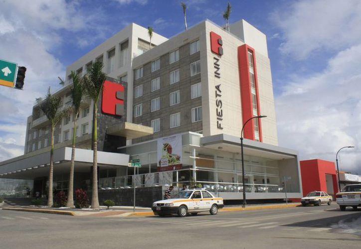 Hoteleros de la zona sur del estado han fijado sus esperanzas en el Tianguis Turístico 2014. (Harold Alcocer/SIPSE)