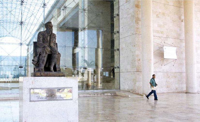 En Yucatán el nuevo sistema de justicia avanza hacia la modernización. (Milenio Novedades)