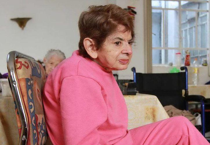 La protección a los adultos mayores tiene por objeto paliar una triste realidad nacional, que es el abandono. (Archivo/Notimex)