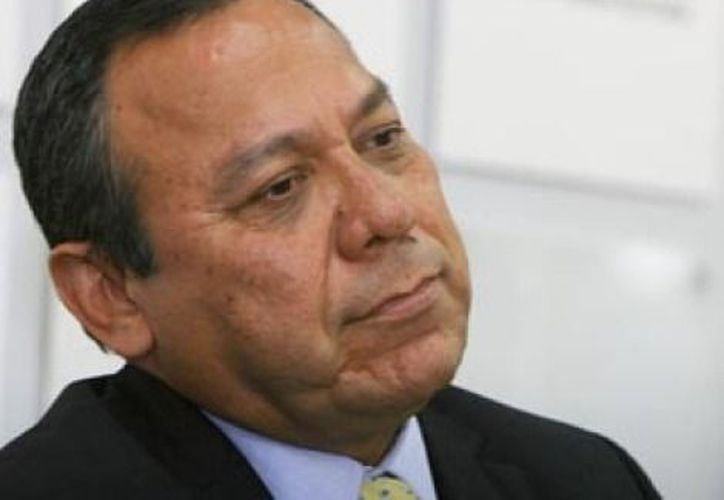 El líder nacional del PRD, Jesús Zambrano, dijo que lo importante es sumar voluntades. (Milenio.com)