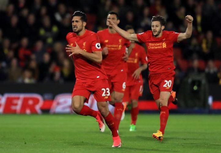 El mediocampista de 24 años disputó la Copa Mundial Sub-17, en el año 2015 y actualmente juega para Liverpool. (Contexto/ Internet)