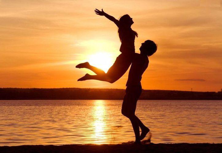 El día de San Valentín es la fiesta del amor. (Contexto/Internet)
