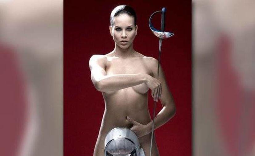 Alejandra Benítez ha participado en tres Juegos Olímpicos. (ve.noticias.yahoo.com)