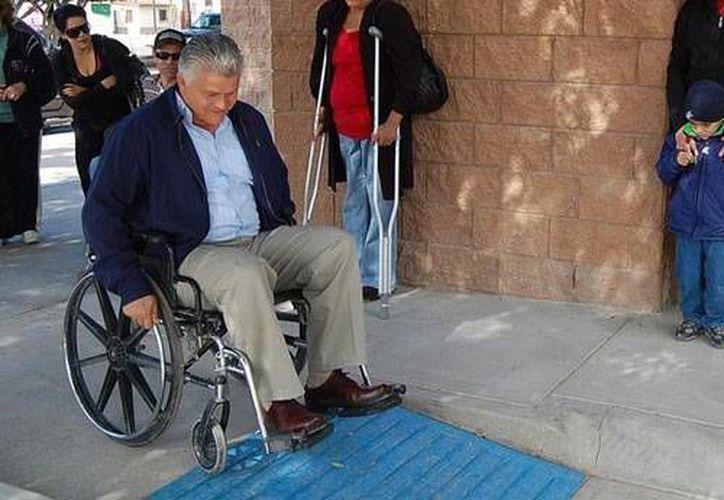 El INR juega un papel fundamental en la formación de recursos humanos de alta especialidad para atender los problemas de discapacidad y rehabilitación. (Archivo)