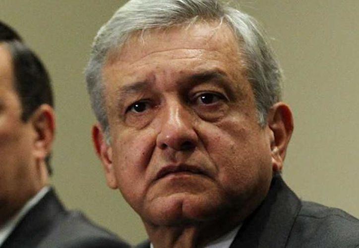 Él espera que los mexicanos tomen una decisión soberana, que le permita a México 'el cambio que necesita'. (Foto: Contexto/Internet).