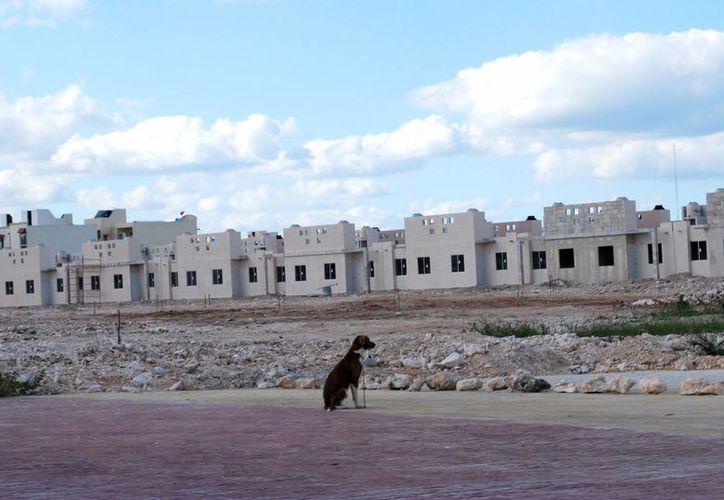 Destacan que es determinante el rediseño de la ingeniería civil para solucionar las circunstancias actuales de Cancún. (Tomás Álvarez/SIPSE)