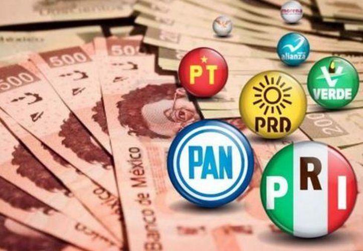 El dinero será descontado de su financiamiento público. (Foto: Vía Libre).