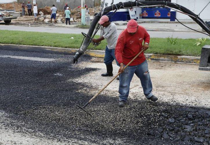 En Chetumal se invertirán 34.56 millones de pesos. (Cortesía/SIPSE)