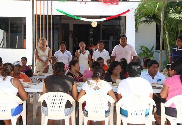 El desayunador estará funcionando en las instalaciones del DIF. (Raúl Balam/SIPSE)