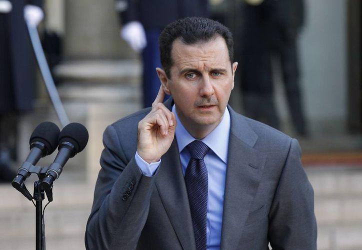 El mandatario ha dicho en varias ocasiones que no dejará el poder. (Archivo/Reuters)